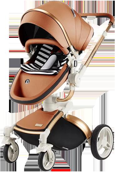 Otroški voziček Aigi Aulon